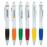 Michigan LED Light Ballpoint Pens