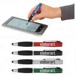 Matte Finish Stylus/Light Pen