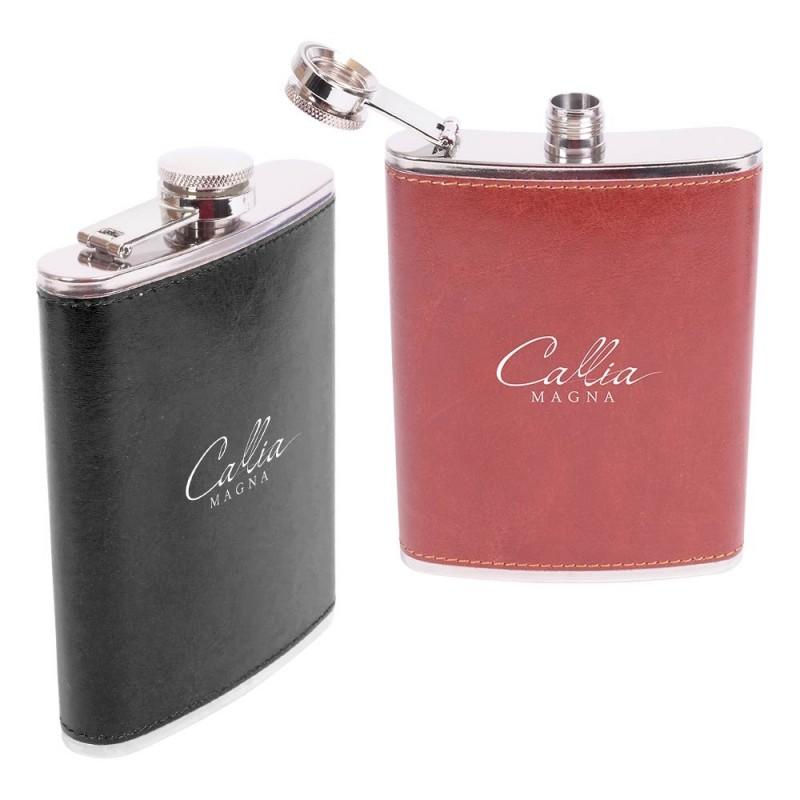 Classic 8 oz. Flask