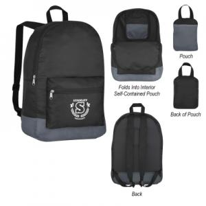 Thompson Foldaway Backpack