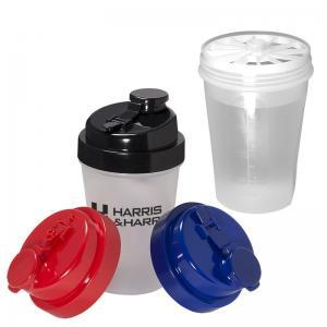 12 oz. Mini Fitness Shaker