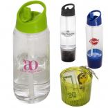 20 oz. Water Bottle with Detachable Cup