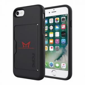 Sleek Stowaway iPhone 7 Case