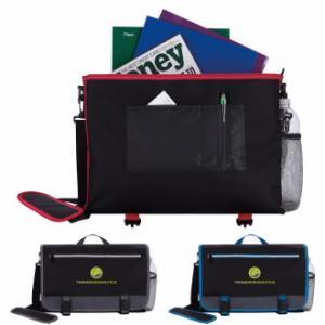 Hemsworth Buckle Briefcase