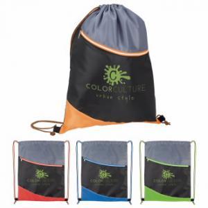 Boston Sport Drawstring Bag