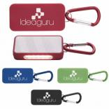 COB Light Key Tag