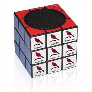 Rubik's Cube Wireless Speaker