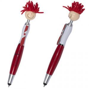 Patriotic MopTopper Stylus Pen