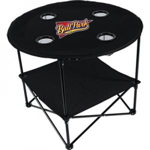 Folding Event Table for 4