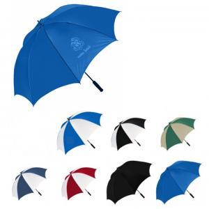 "62"" Pro Golf Umbrella with EVA Rubber Handle"