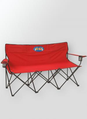 The Trio Big Boy Folding Chair Made In USA