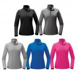 The North Face Ladies Tech 1/4 - Zip Fleece