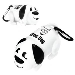 Doggy Shaped Bag Dispenser