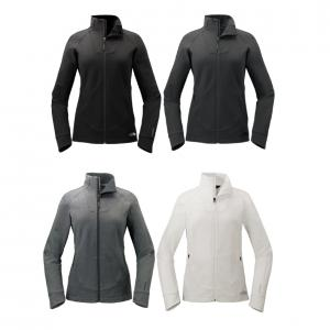 The North Face Ladies Tech Stretch Solf Shell Jacket