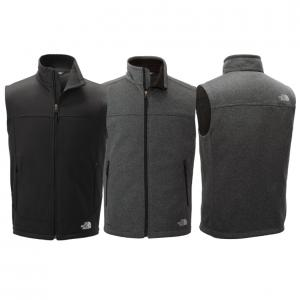 The North Face Ridgline Soft Shell Vest