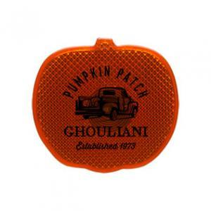 Pumpkin Strobe Button