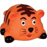 Rubber Chubby Kitty Toy