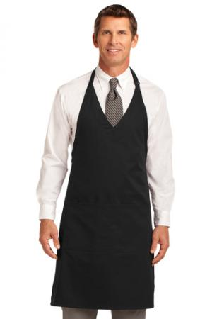 Port Authority Tuxedo Apron with Stain Release