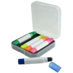 Wax Highlighter Set Kit