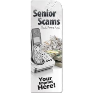 Senior Scams:Tips To Prevent Fraud Bookmark