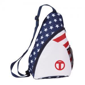 Stars & Stripes Sling Backpack