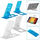 Translucent Foldable Universal Smartphone/Tablet Stand