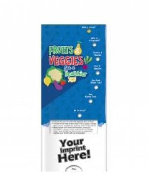 Fruits & Veggies for a Healthier You Pocket Slider