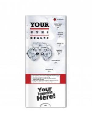 Your Eyes Health Pocket Slider