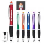 Stylus Pen with Bright LED Light