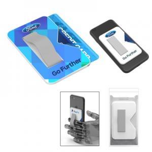 Security Strap & Card Holder