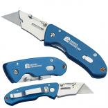 Best Quality Box Cutter Knife with belt clip