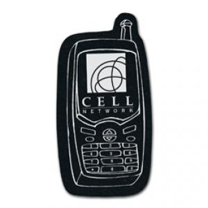 King Size Cellphone Recycled Tire Coaster