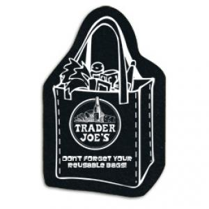 King Size Tote Bag Recycled Tire Coaster