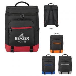 Sturdy Travel Backpack
