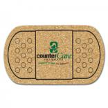King Size Cork Bandage Coaster