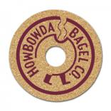 King Size Cork Donut/CD Coaster
