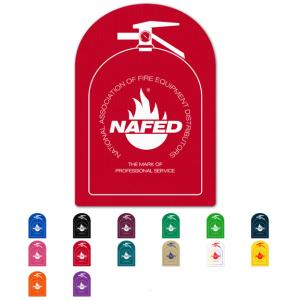 World Famous Fire Extinguisher Jar Opener