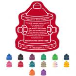 World Famous Fire Hydrant Jar Opener