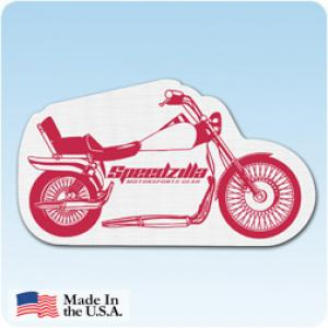 World Famous Motorcycle Jar Opener