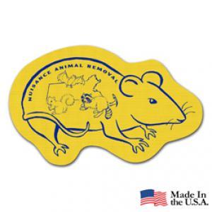 World Famous Rat/Mouse Jar Opener