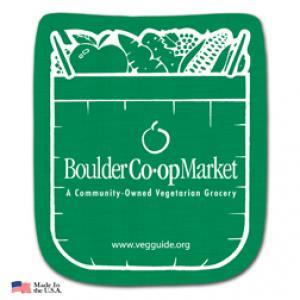 World Famous Shopping Bag Jar Opener