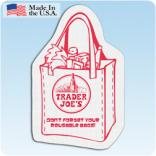 World Famous Tote Bag Jar Opener