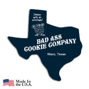 World Famous Texas Jar Opener