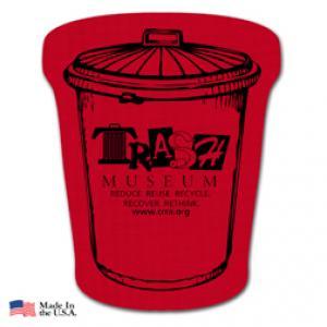 World Famous Trash Can Jar Opener