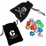 Pirate Treasure Pouches