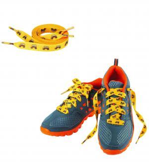 """36""""L x 3/4""""W Full Color Shoelaces"""