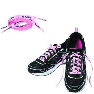"""3/8""""W x 36""""L Full Color Shoelaces"""
