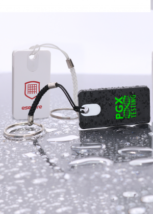 Waterproof Track It Locator Key Chain