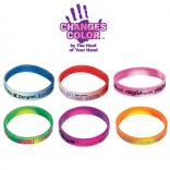 Pro Choice Mood Changing Bracelet
