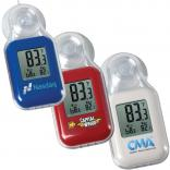 Fahrenheit Digital Indoor/Outdoor Thermometer